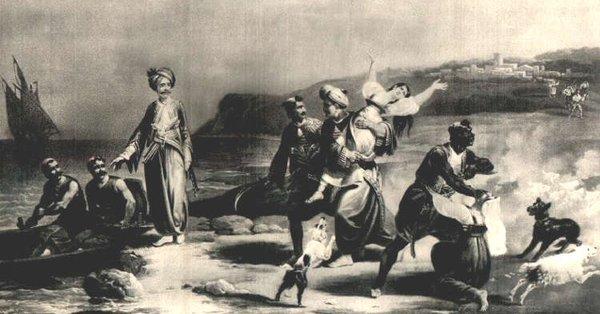 algerieesclavage