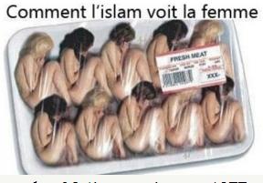 Femme-en-islam