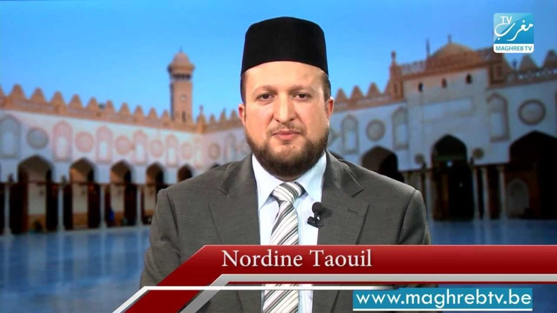 nordine taouil
