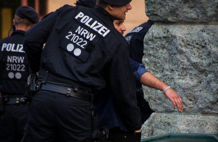 police allemande 1